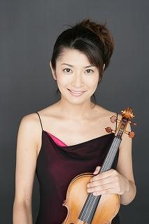 内山優子(ヴァイオリン)