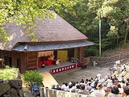 子供農村歌舞伎